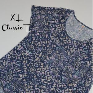 LuLaRoe XL Classic T
